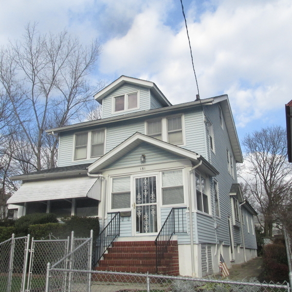 151 Summer Ave, Hillside Twp.,  07205