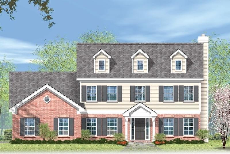 105 Elia Dr, Branchburg Township, NJ 08853