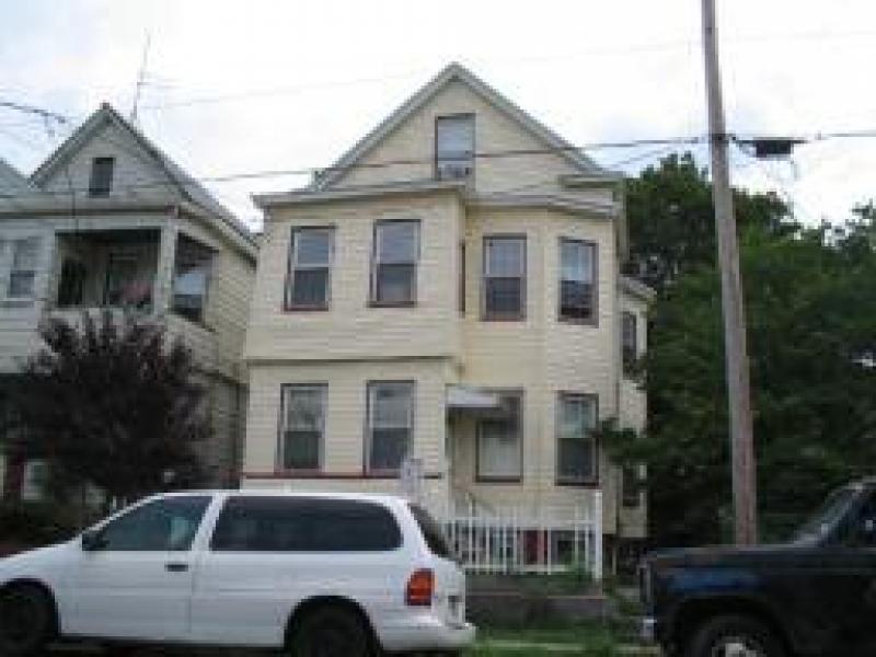 Paterson City, NJ 07514