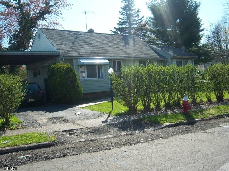 1468 Linbarger Avenue, Plainfield City, NJ 07062