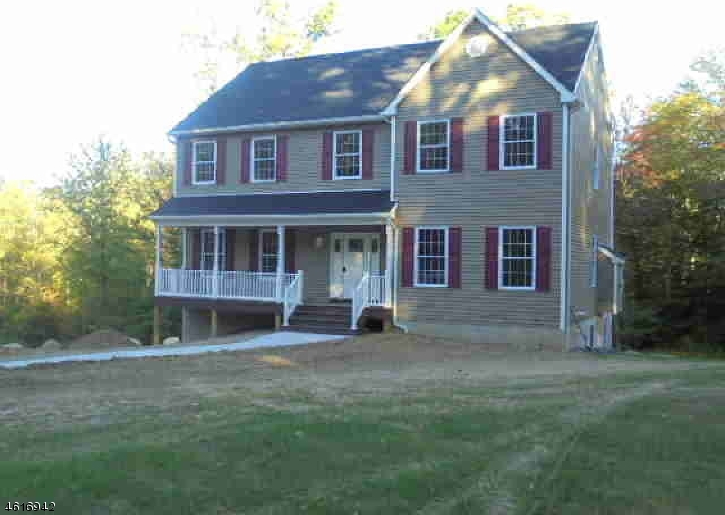 91 Union Valley Rd, West Milford Township, NJ 07435
