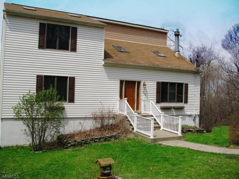 526 Grandview Dr, Vernon Township, NJ 07422