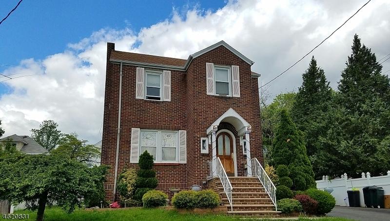 236-238 Halsted Rd, Elizabeth City, NJ 07208