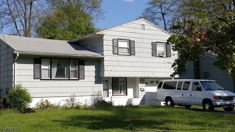 1437 Coolidge St, Plainfield City, NJ 07062