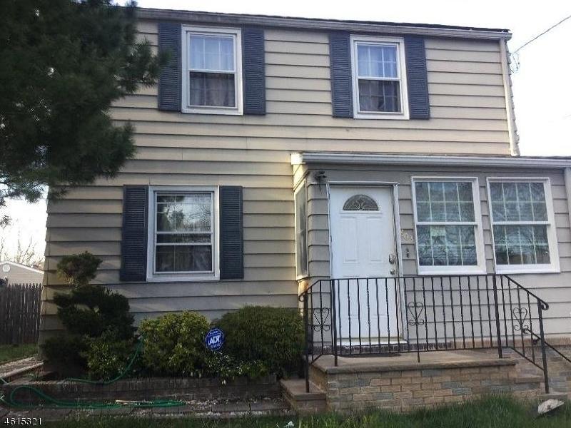 803 W Inman Ave, Rahway City, NJ 07065
