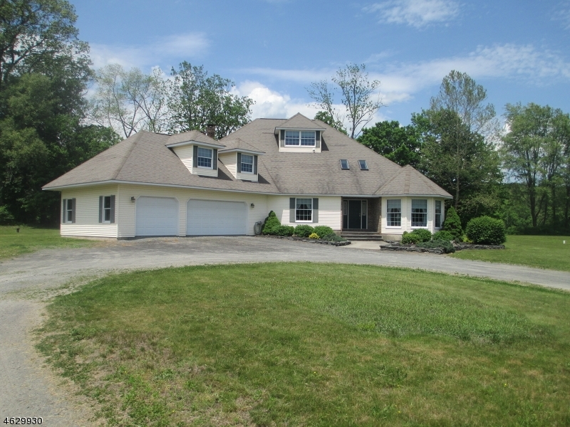 134 River Rd, Montague Twp.,  07827