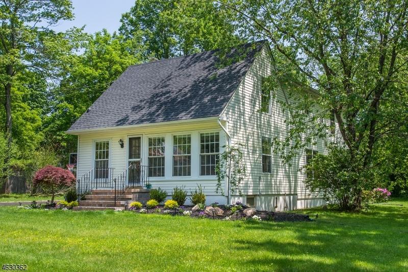 Garden Cottage Basking Ridge Part 19: Basking Ridge New Jersey.