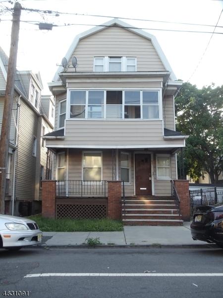 925-927 S 19th, Newark City, NJ 07108