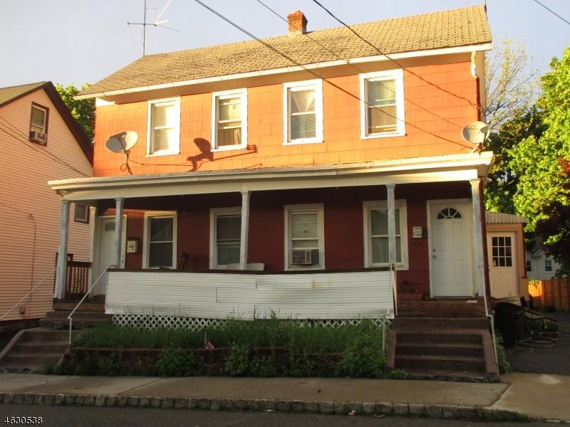 17-19 Baker Ave, Wharton Boro, NJ 07885