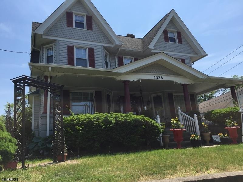 1328 South Avenue, Plainfield City, NJ 07060
