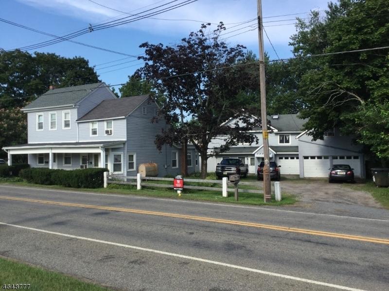 1017 Route 519, Kingwood Township, NJ 08825