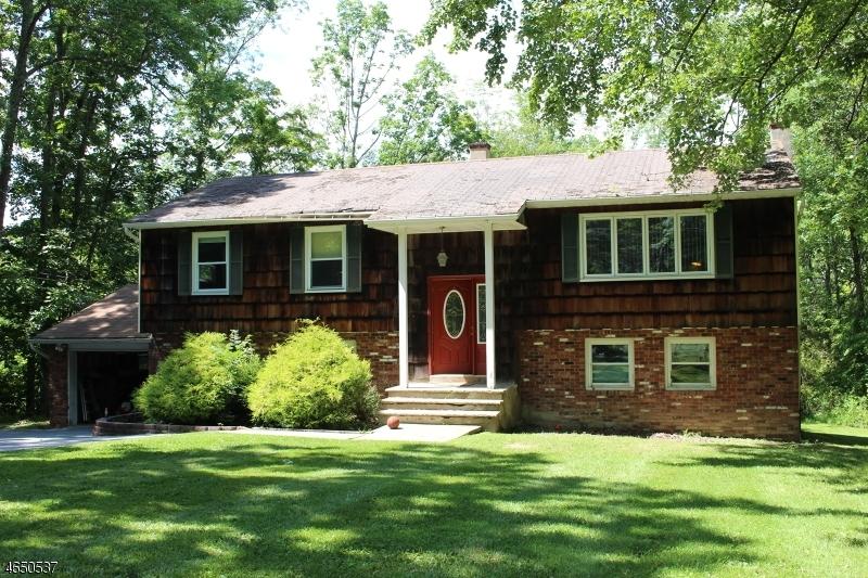 60 Possaghi Rd, Hampton Twp.,  07860