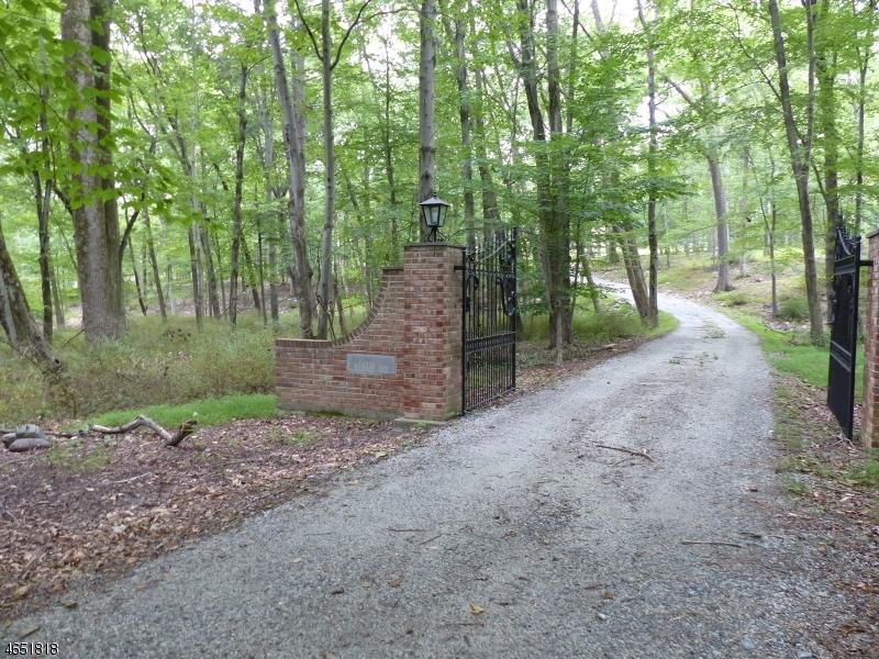 5 Deer Run, Blairstown Twp.,  07825
