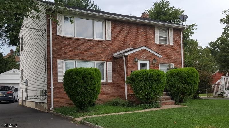 62 Mercer Ave, North Plainfield Boro, NJ 07060