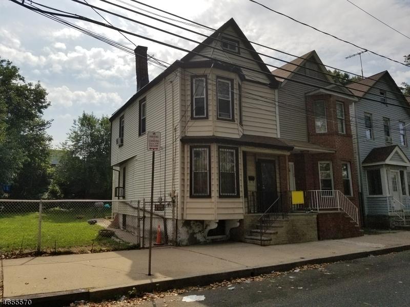 30 Duryea St, Newark City,  07103