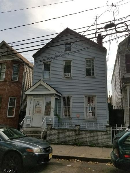 34 Duryea St, Newark City,  07103