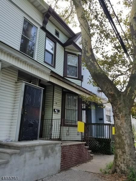 38 Duryea St, Newark City,  07103