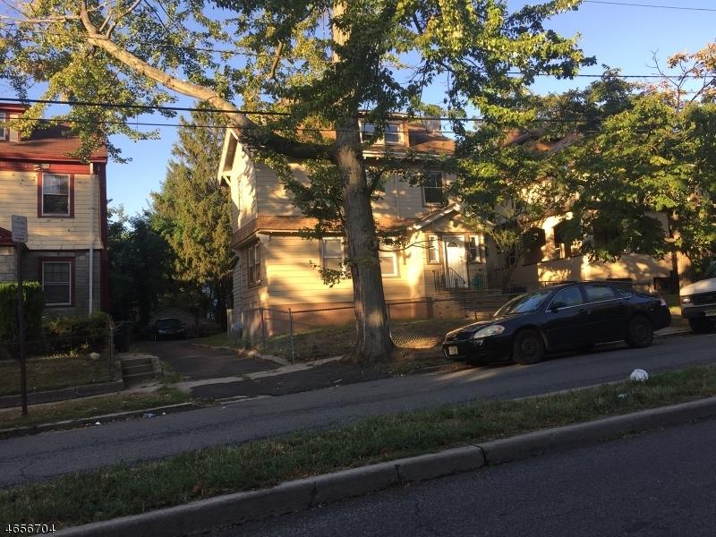 96 Pomona Ave, Newark City,  07112