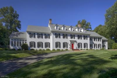 Photo of 3 Manor Hill Dr, Mendham Township, NJ 07945