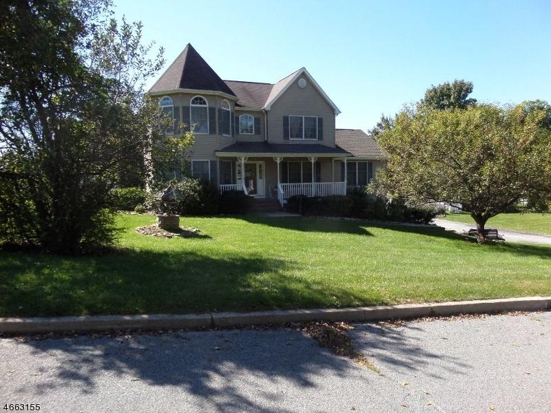 5 Landrud Rd, Vernon Twp.,  07461