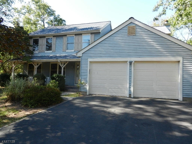 24 Glouchester Dr, Franklin Twp.,  08873
