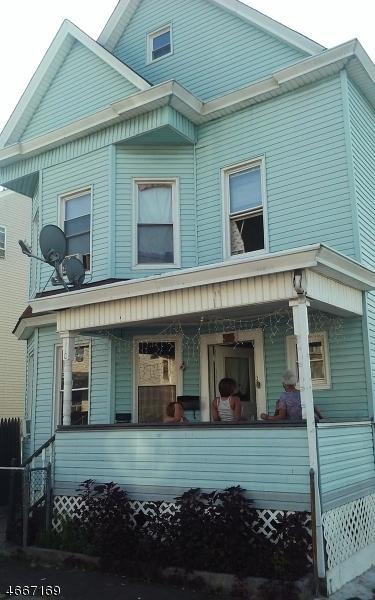 110-112 Butler St, Paterson City, NJ 07524