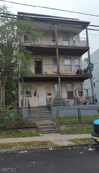 357-359 Fair St, Paterson City, NJ 07501