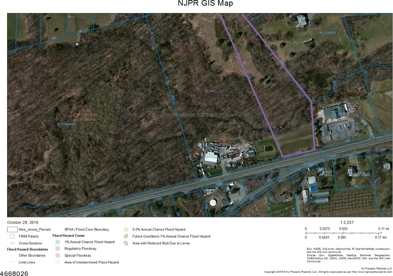 44 Route 46, Independence Township, NJ 07840