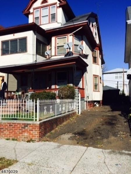 135 Renner Ave, Newark City, NJ 07112