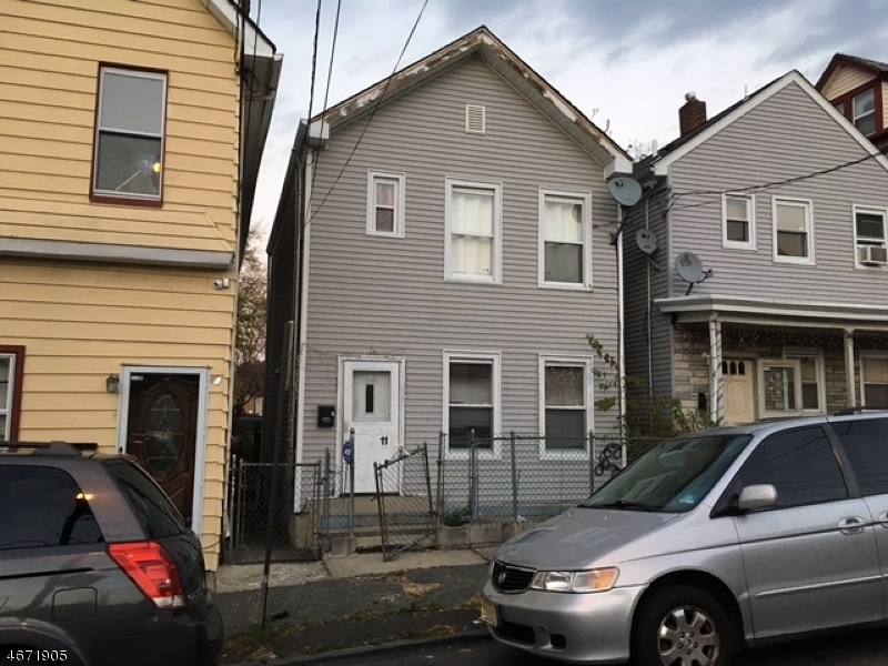 11 May St, Paterson City,  07524