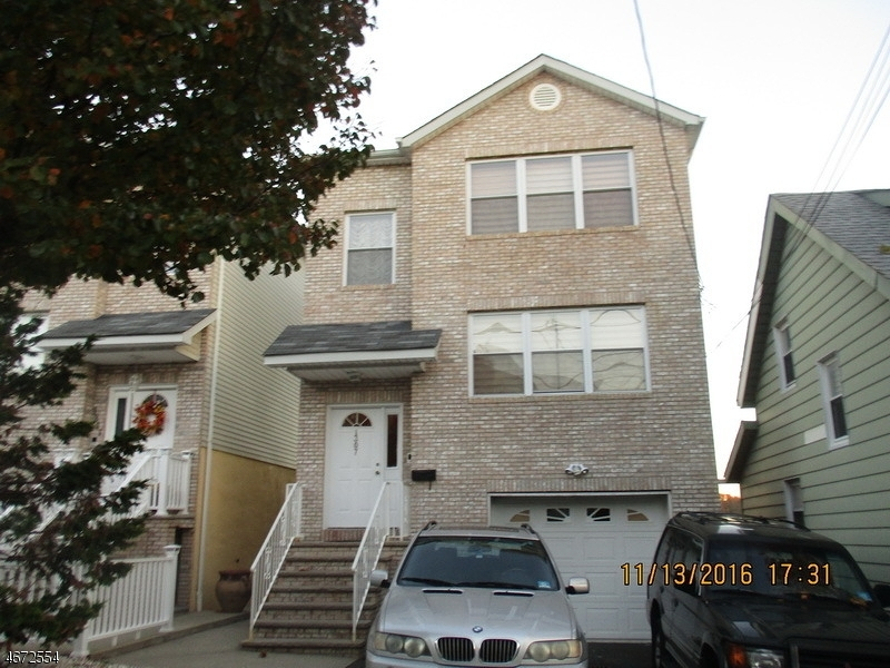 1307 Bright St, Hillside Twp.,  07205