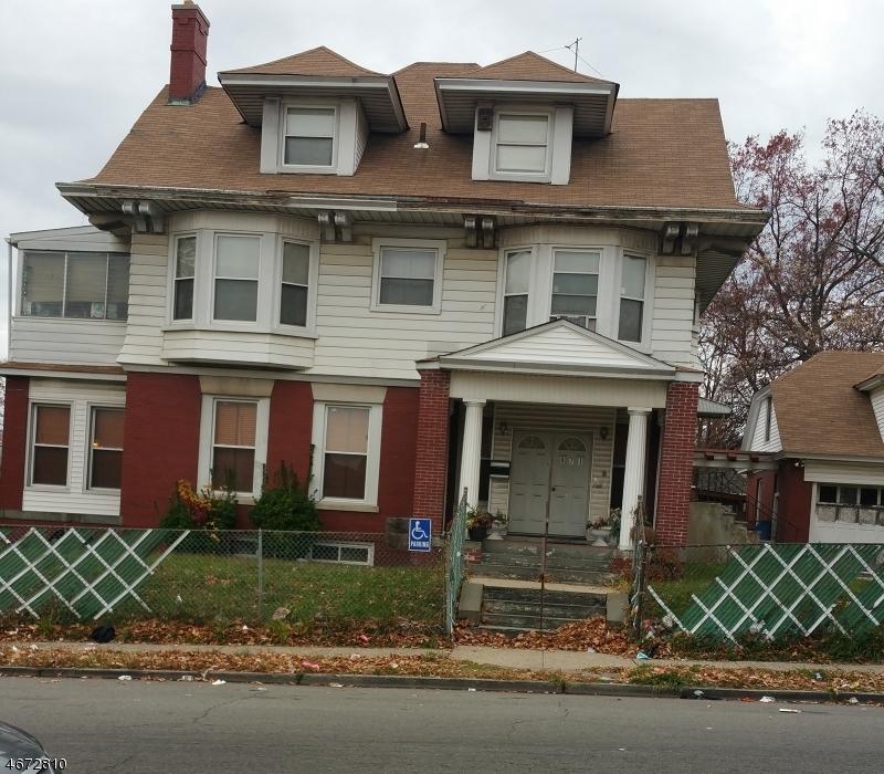 Newark City,  07108