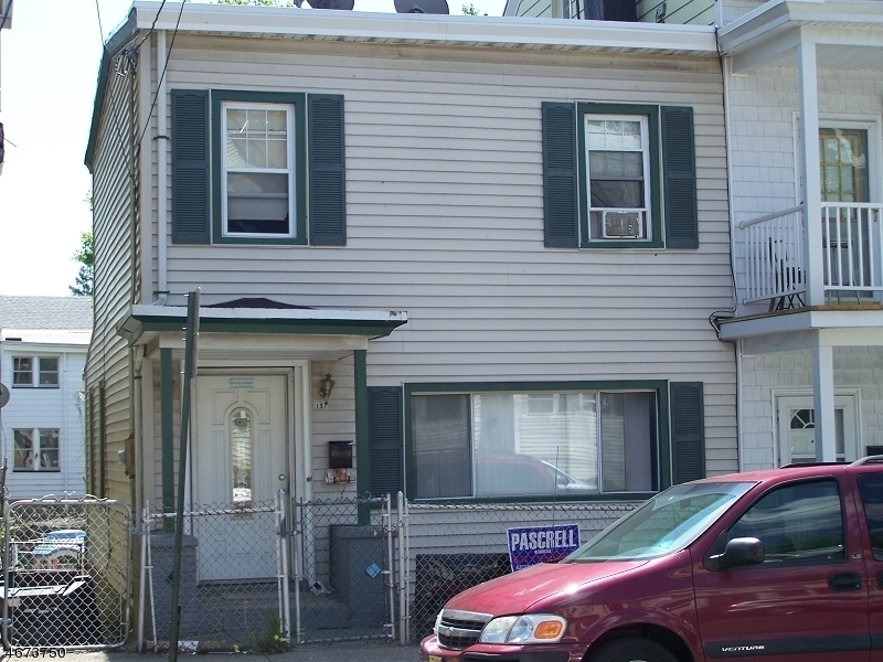 197 Preakness Ave, Paterson City,  07502