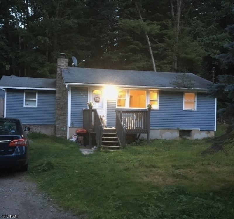 122 Glen Rd, Vernon Twp.,  07422
