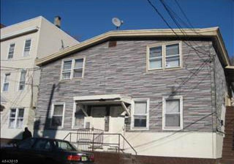 413 Summer St, Paterson City,  07501