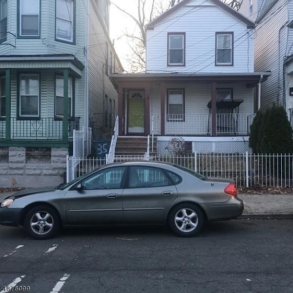 35 Winans Ave, Newark City,  07108