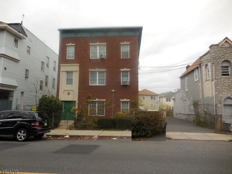 435-437 Hawthorne Ave, Newark City, NJ 07112