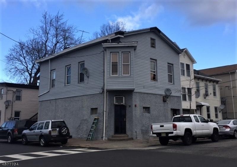 189 16th Ave, Paterson City, NJ 07501