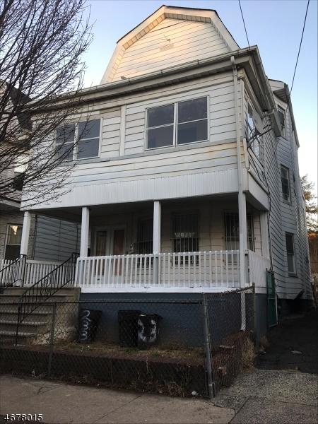 233 N 11th St, Newark City, NJ 07107