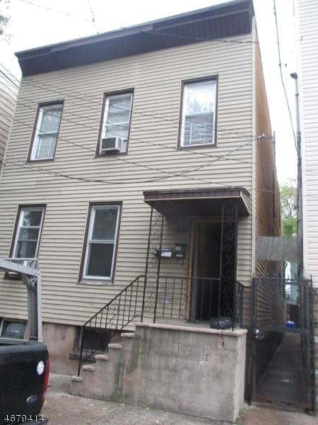 49 Hawkins St, Newark City,  07105