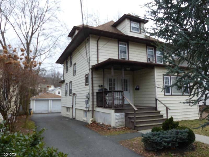 48 Elm Rd, Caldwell Boro Township, NJ 07006