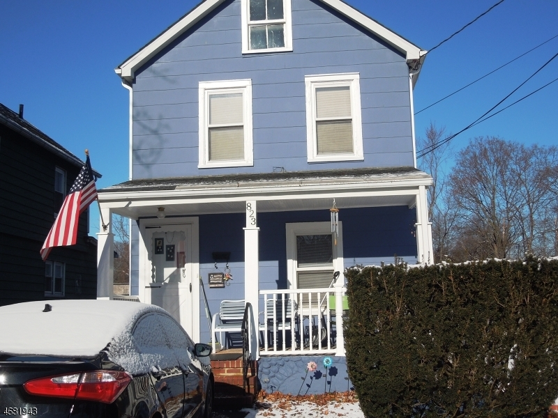 823 George St, Plainfield City,  07062