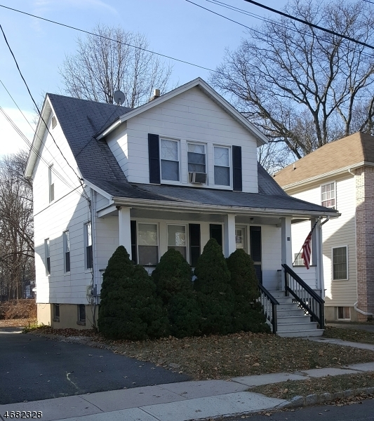 31 Rose Ave, Springfield Twp.,  07081