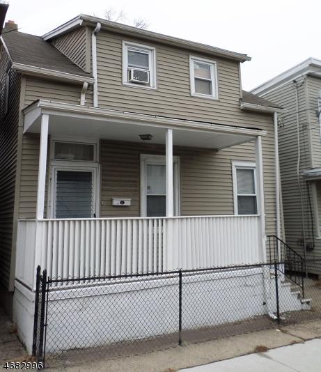 367 Sussex St, Paterson City,  07503