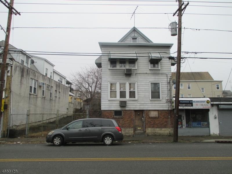 211-215 Mc Bride Ave, Paterson City, NJ 07501