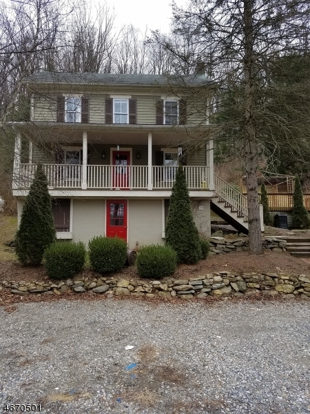 Attention First Time Home Buyers!!  39 Academy St Oxford NJ $129,900