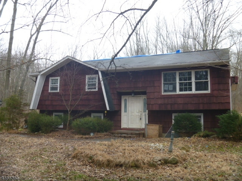 4 Ridge Rd, Independence Twp.,  07840