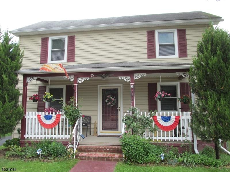 55 E Stewart St, Washington Boro,  07882