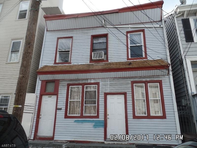 122 Marshall St, Paterson City, NJ 07501