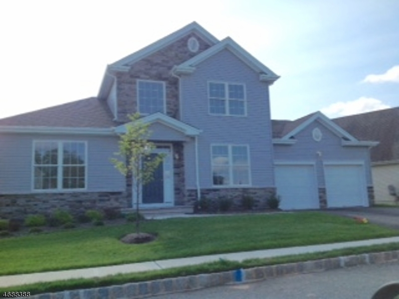 44 Constitution Way, Franklin Twp.,  08873